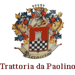 Trattoria da Paolino – P.IVA 01029980537